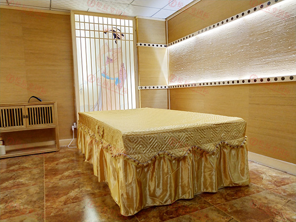 松辰堂国际带您了解沙疗床价格怎么样