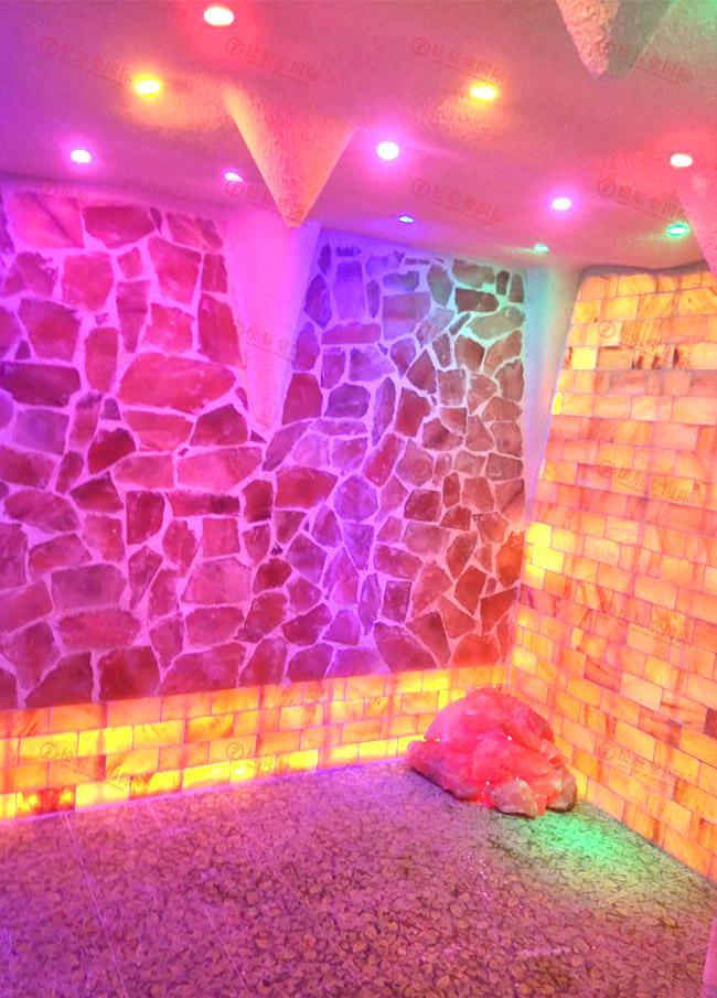 松辰堂国际带您了解开盐疗房需要注意什么