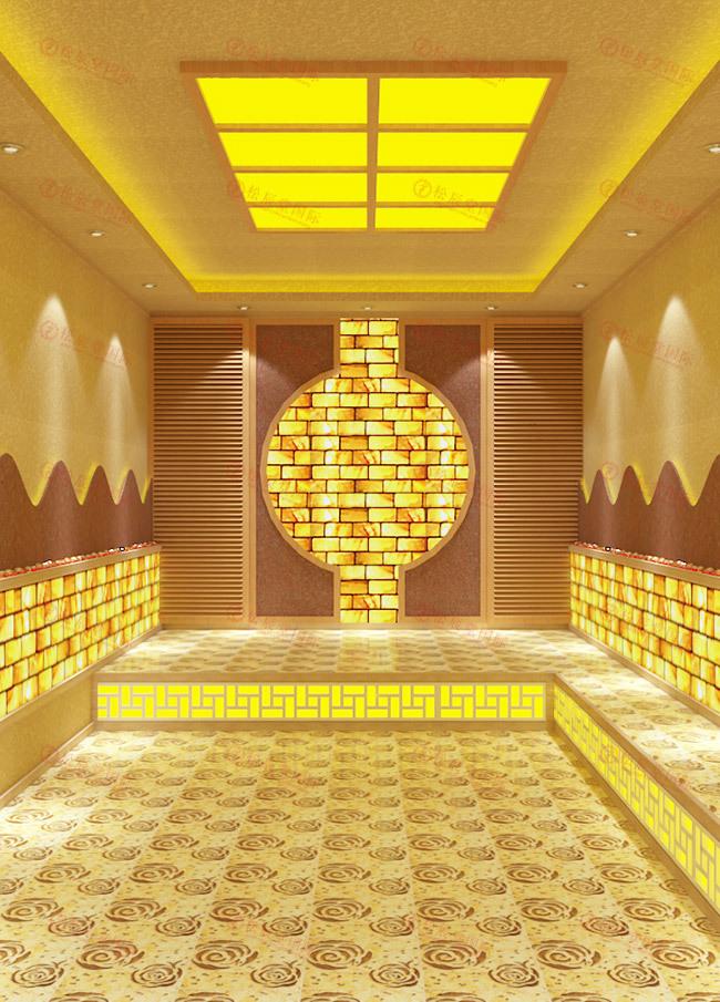 松辰堂国际带您了解盐蒸房如何吸引顾客